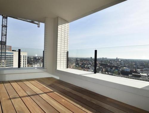 Appartement te huur in Antwerpen € 1.100 (HJO0I) - Zimmo